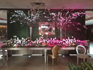 Tmx 1500386275091 Place Card Table   Tea Party Evantine Design Lafayette Hill, Pennsylvania wedding venue