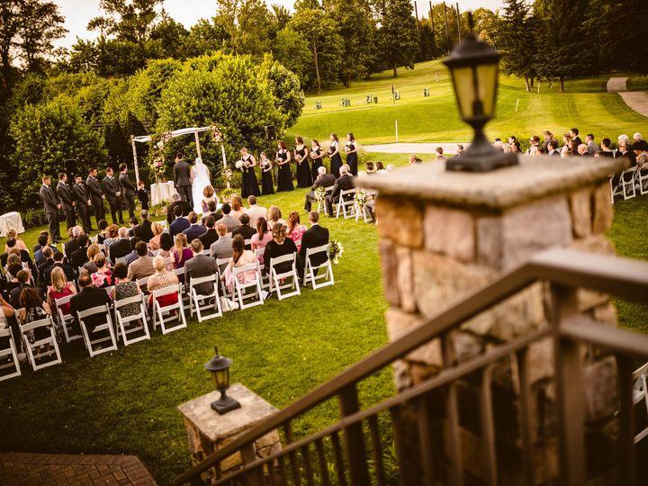 Tmx 1511375481628 Ceremony Picture Lafayette Hill, Pennsylvania wedding venue