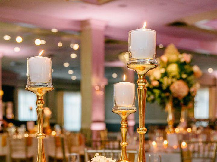 Tmx 1523021027 43ea151d8983d7fa Table Setting With Menu Lafayette Hill, Pennsylvania wedding venue