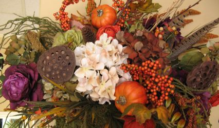 ShayBrey Floral Design and Consultants