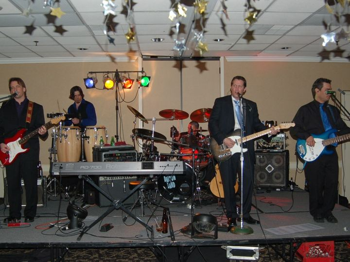 Tmx 1391017555166 Holiday Inn New Years Eve 2005 2 Brick wedding band