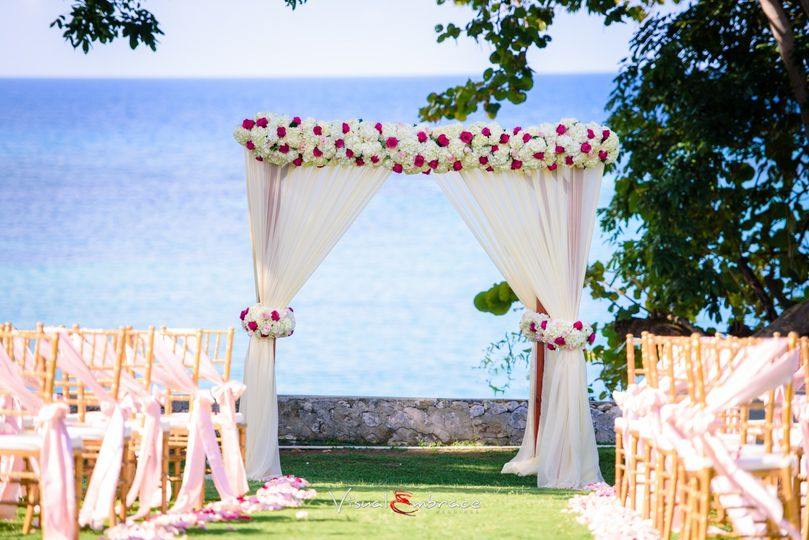 Bridal Dreams Jamaica