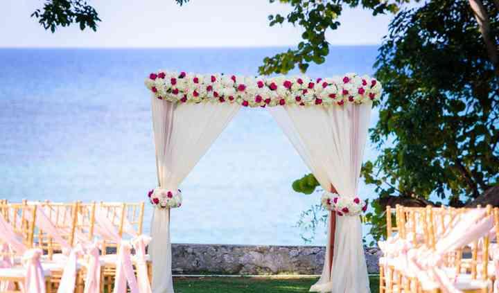 Bridal Dreams Jamaica