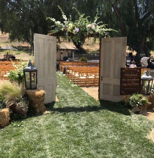Pine Valley Ranch - Venue - San Ardo, CA - WeddingWire