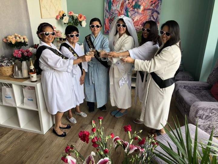 Cheers, Relax Spa & Beauty