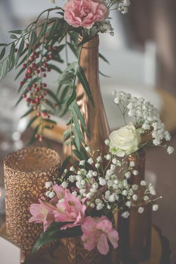 Lovely flowers | Wendy Thibodeau Photography