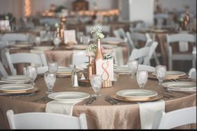 The Total Package Wedding and Party Planning