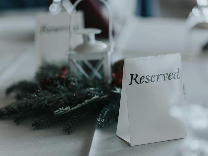 Tmx 1538402110 7f57e3cf5b2ce598 1538402106 9b03530df434453b 1538402091561 9 Reserved Sign Shelby, MI wedding planner