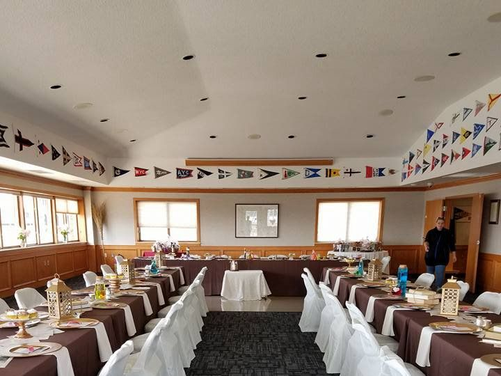 Tmx Room View With Cupcakes 51 967099 Shelby, MI wedding planner