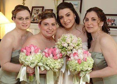 lmare wedding