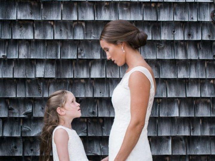 Tmx 1516477679 E1829d73b6d7b5d2 1516477679 Ede35a827c8c5663 1516477672685 3 Molly And Kid Stockton Springs wedding beauty