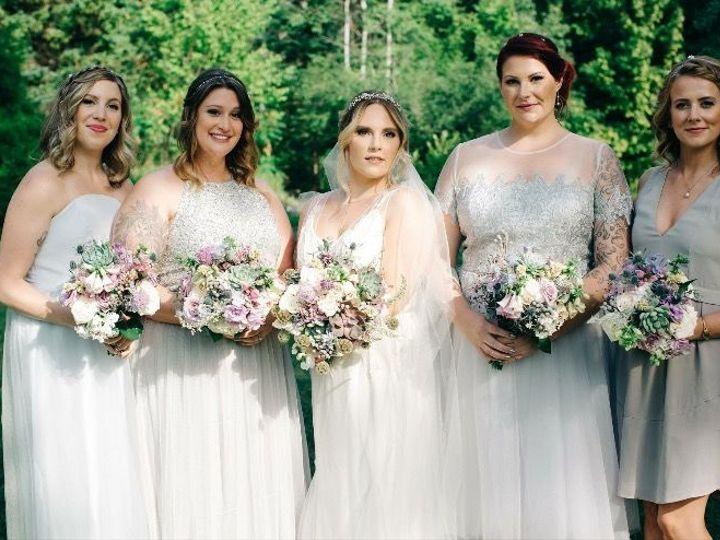 Tmx 1516477714 Ed450ae96bc1a701 1516477713 345a43a0febbb6da 1516477709970 5 Rachelgroup Stockton Springs wedding beauty