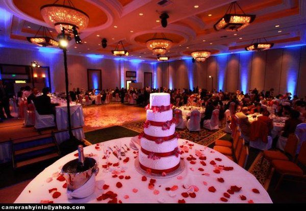 Tmx 1236056956562 Hilton LED Arcadia wedding eventproduction