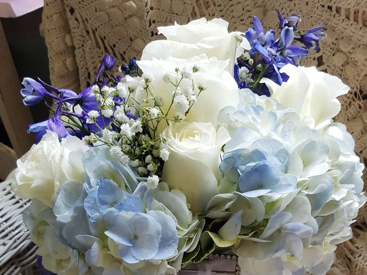 Tmx Bluewhitebouquet 51 448099 Newburgh, New York wedding florist