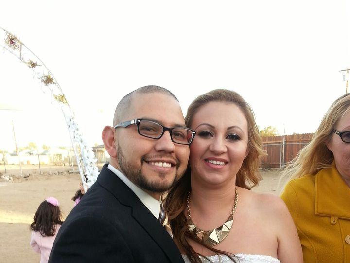Tmx 1447304329861 20141122160601resized Hesperia wedding officiant