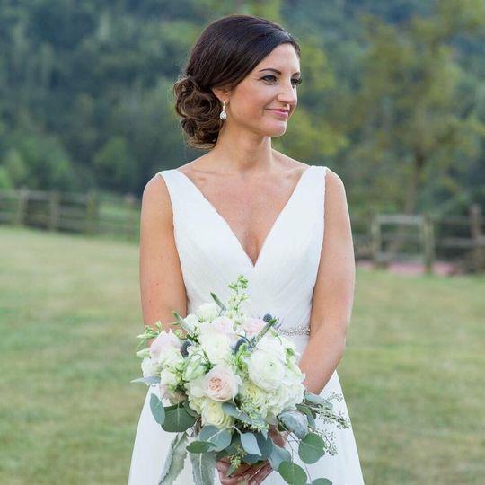 Flawless: Asheville Airbrush Makeup Artistry & Hair Design - Beauty ...