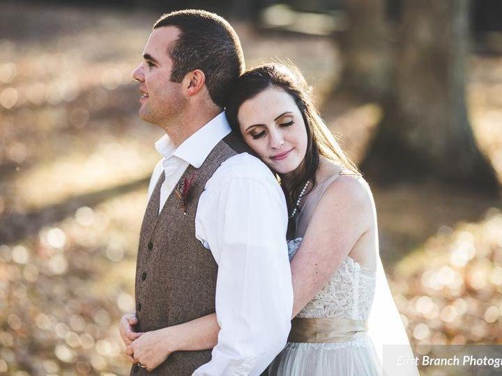 Tmx 1485535726625 Garrisonstrubeastbranchphotographythegarrisonweddi Asheville, North Carolina wedding beauty