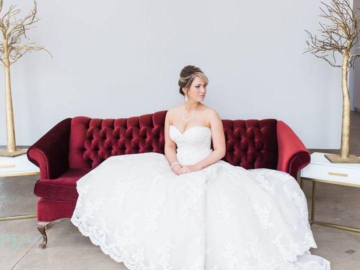 Tmx 1485535732432 Melissamu Asheville, North Carolina wedding beauty