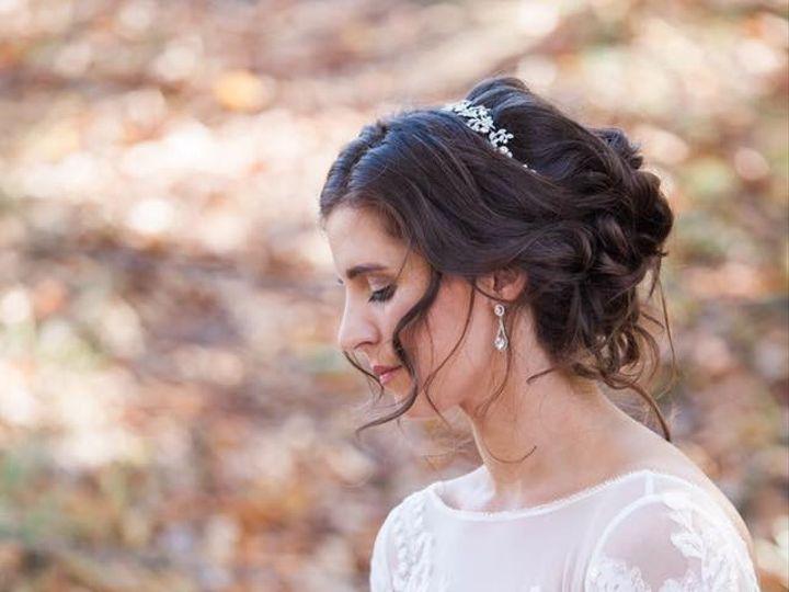 Tmx 1485535738186 1471358013013151765457052272690439368622932n Asheville, North Carolina wedding beauty
