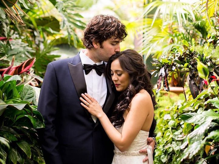 Tmx 1485535744343 1526766313505229716249255638136867363111874n Asheville, North Carolina wedding beauty