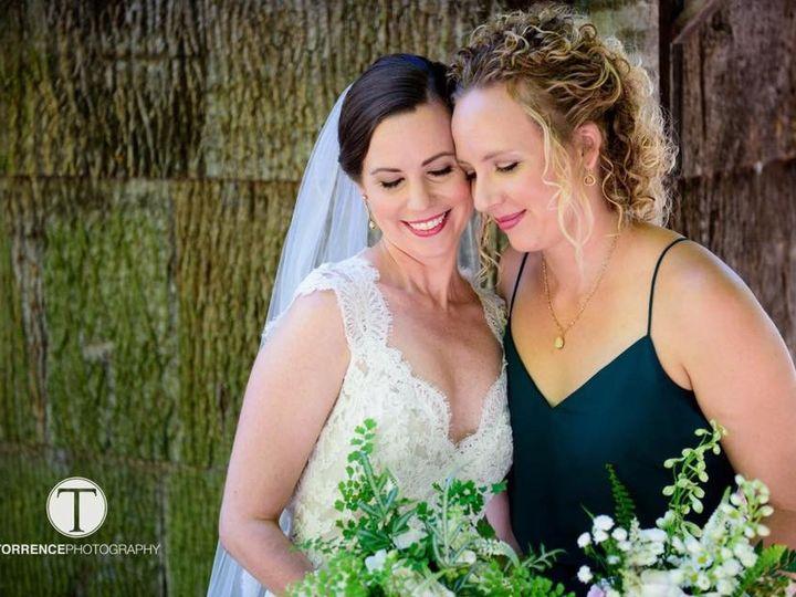 Tmx 1485535763896 1464212812858123347626567018826737025930842n Asheville, North Carolina wedding beauty