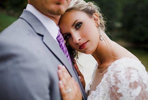 Tmx 1485535775543 1450279412731178960321008307028622677860570n Asheville, North Carolina wedding beauty
