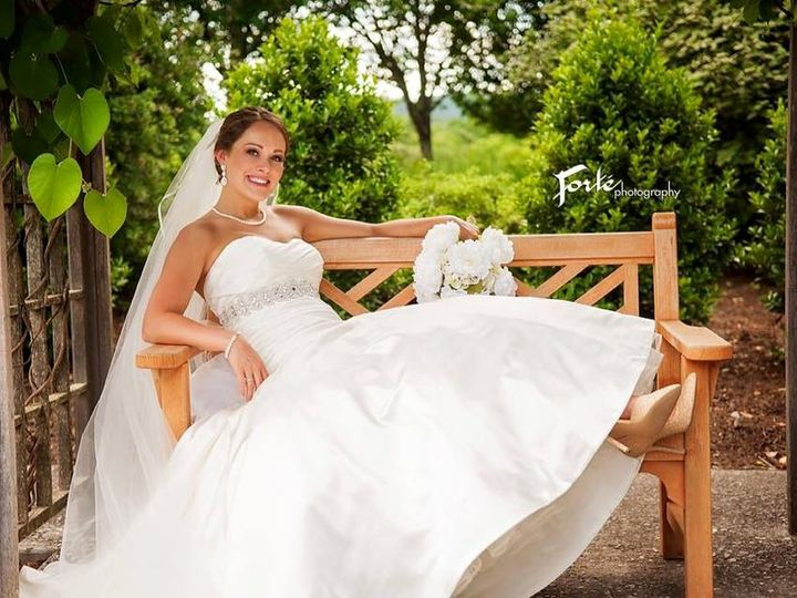 Tmx 1485535795796 1365908312116853988420176932327271918639257n Asheville, North Carolina wedding beauty