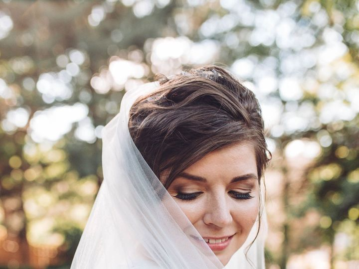 Tmx 1527466158 01b982e0601446f1 1527466156 0962340906d849bd 1527466150627 11 IMG 5798 Asheville, North Carolina wedding beauty