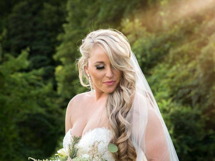 Tmx 1527466158 797303851d4b661b 1527466156 16490b8585a29ae3 1527466150632 12 IMG 6484 Asheville, North Carolina wedding beauty