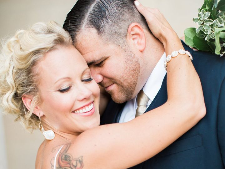 Tmx 1527466165 C4f691f6cb3b3399 1527466161 950bf5b6d87995f0 1527466150661 15 Breece Anniversar Asheville, North Carolina wedding beauty