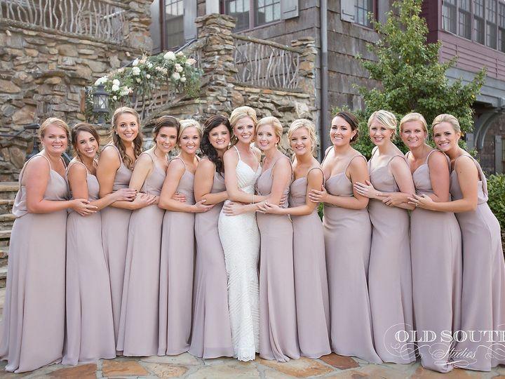 Tmx 1527466994 690e6c567e261150 1527466993 B38b6ea9c00c387e 1527466991673 14 WR AA Harris Youn Asheville, North Carolina wedding beauty
