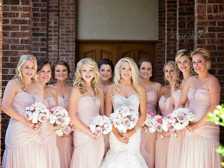 Tmx 1527466994 D1e2618d36be4f34 1527466993 12bbc337764abca4 1527466991670 13 IMG 5070 Asheville, North Carolina wedding beauty