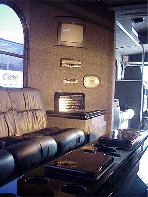 Tmx 1455807313890 Fleet Trolleylimo Tv Geneva wedding transportation
