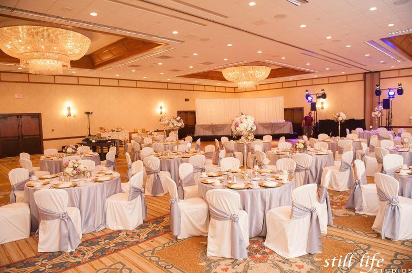 San Marcos Ballroom