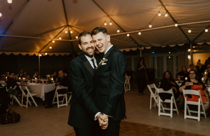 Our Grooms