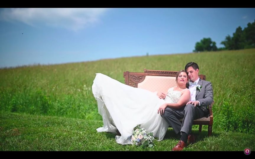 Married on a summers day