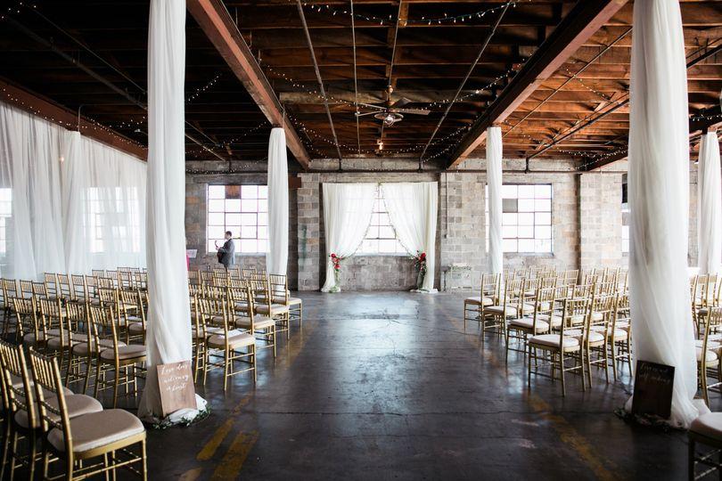 Loft Iv Venue Atlanta Ga Weddingwire