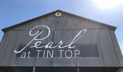Tin Top Gin