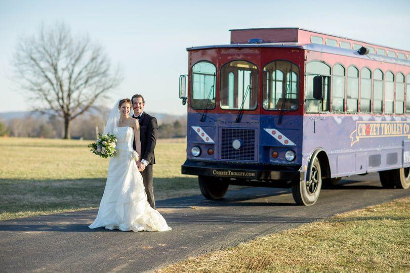 Bridal party ptransport