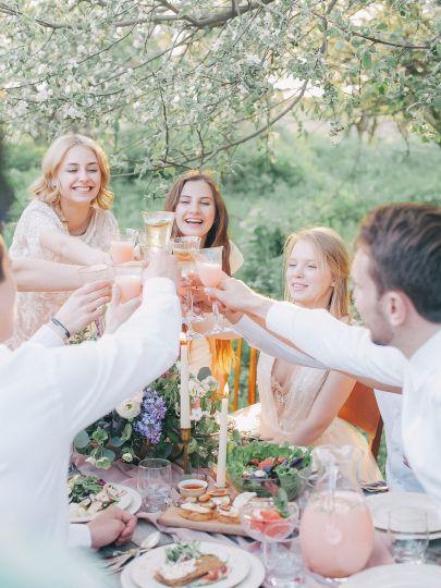Enjoy Crozet's vineyard venues