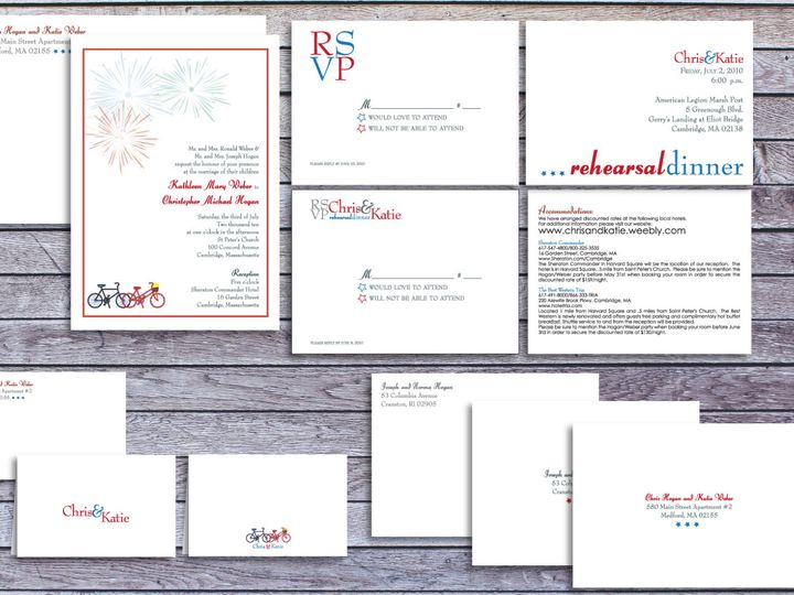 Tmx 1466441679931 Ilfullxfull.1035253481awmf Santa Barbara wedding invitation