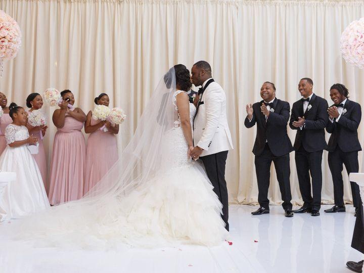 Tmx Ballroom At The Ben Wedding Tatianaalvester Livingston Lee Photography 302 51 641199 1572045949 York, Pennsylvania wedding photography