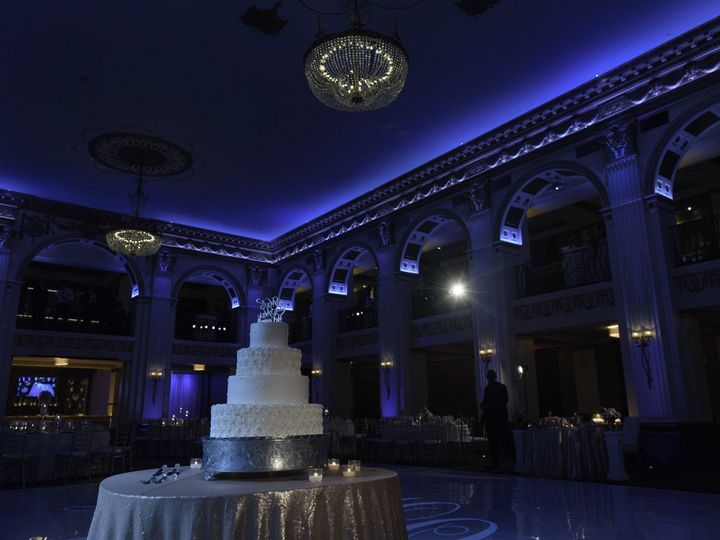 Tmx Ballroom At The Ben Wedding Tatianaalvester Livingston Lee Photography 393 51 641199 1572045956 York, Pennsylvania wedding photography