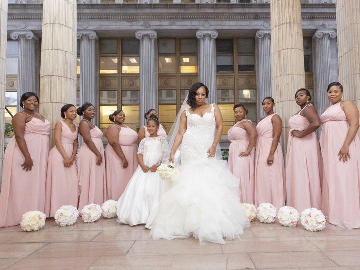 Tmx Ballroom At The Ben Wedding Tatianaalvester Livingston Lee Photography 424 51 641199 1572045955 York, Pennsylvania wedding photography