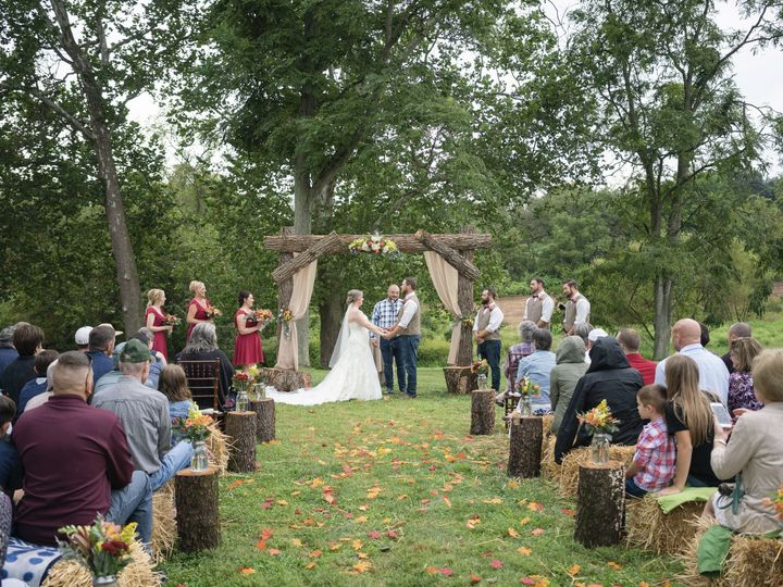 Tmx Whitneytyler Farm Wedding Livingston Lee Photography 224 51 641199 1572044927 York, Pennsylvania wedding photography