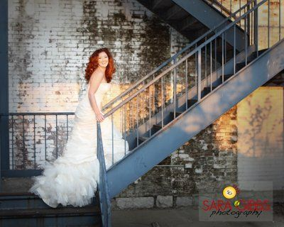 Fashion Bridal Photography