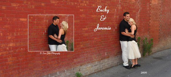Tmx 1276571624304 BeckyBkCover Franklin wedding photography