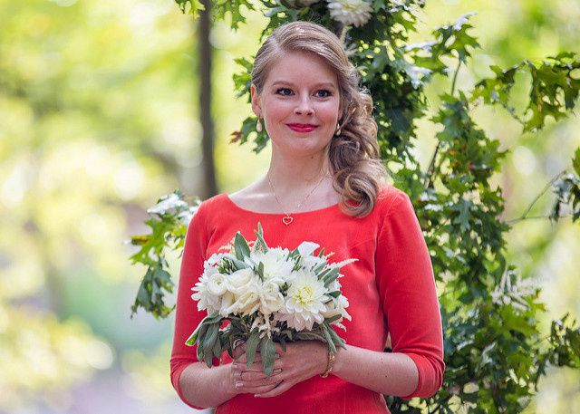 Tmx 1481132962030 Nicolewedd Brooklyn wedding beauty