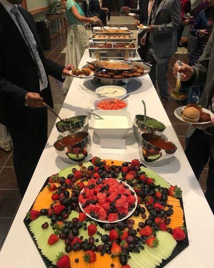 Bridgewater Banquet Center