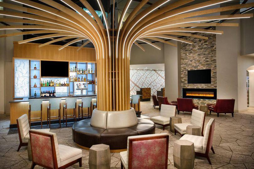 oswego atrium bar